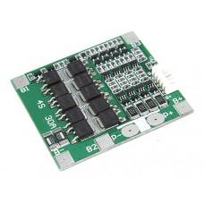 Модуль заряда аккумуляторов 4S 30A