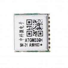 GPS модуль GP-02 ATGM336H-5N
