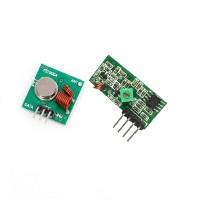 Передатчик + приемник AU-RM-5V 315мГц