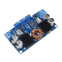 Регулируемый синхронный DC-DC преобразователь LTC3780