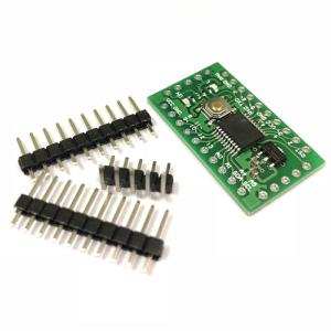 Arduino Pro Mini Alpha LGT8F328P-SSOP20 купить