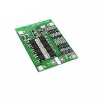 Модуль заряда аккумуляторов 3S 25A