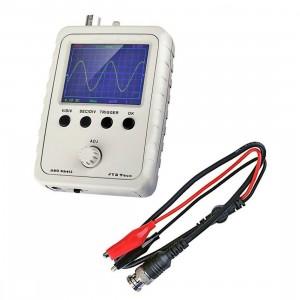 Цифровой осциллограф DSO150 200кГц