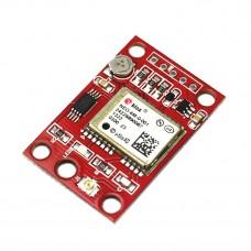 GPS модуль GY-NEO-6M