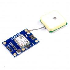 GPS модуль GY-GPSV3-NEO-M8N