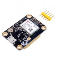 GPS модуль GY-NEO-6M-V2 micro USB