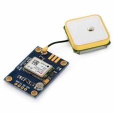 GPS модуль GY-GPSV3-NEO-7M