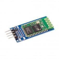 Bluetooth модуль HC-06 (на плате) 4-pin