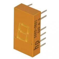 7-сегментный индикатор HP 5082-7621