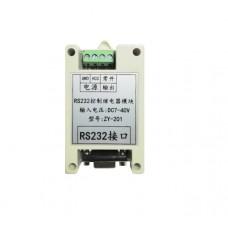 Модуль удаленного ввода/вывода на 1 канал ZY-K201