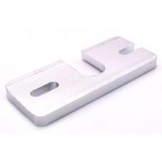 Алюминиевая монтажная пластина для J-Head E3D V5