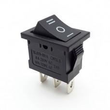 Переключатель клавишный KCD1-103