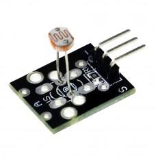 Модуль фоторезистора KY-018