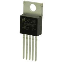 Регулятор напряжения LM2596T-5.0