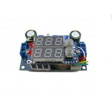 MPPT контроллер 5A DC/DC