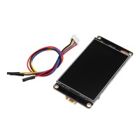 Nextion 4.3 сенсорный TFT дисплей NX4827K043
