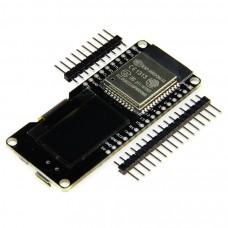 NodeMCU ESP-32 + 0.96 OLED