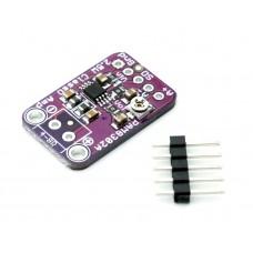 Аудио усилитель PAM8302