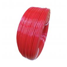 PETG пруток 1.75мм Красный 1кг, моток