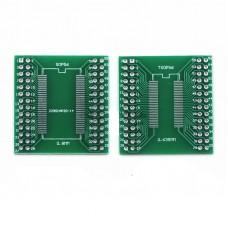 Двусторонняя SOP56 SSOP56 TSSOP56 печатная плата