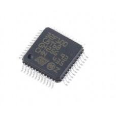 STM32F100C8T6B QFP48
