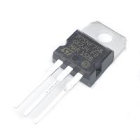 Транзистор STripFET2 STP75NF75 (n-канал, 80А, 75В)