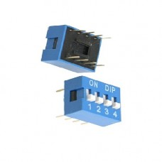 SWD-04 (DS-04) DIP переключатель