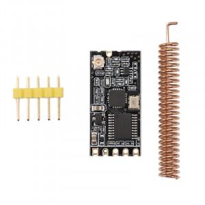 Приемопередатчик GT-38 Si4438 433МГц
