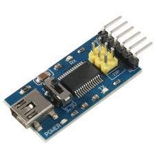 Преобразователь USB - UART FTDI Basic
