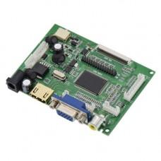 Универсальный контроллер для ЖК (LCD) дисплеев VS-TY2662 (PCB800099 V.9)