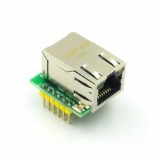 Ethernet модуль W5500 USR-ES1