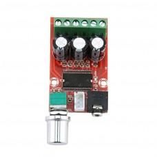 Аудио усилитель XH-M145 (YDA138)