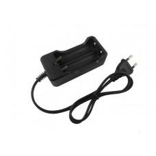 ЗУ для аккумуляторов Li-Ion 2х18650 ZJ3009