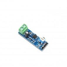 Модуль моно аудио усилителя на LM386