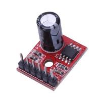 Модуль моно аудио усилителя XY-SP5W 5128