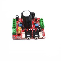Аудио усилитель TDA7850