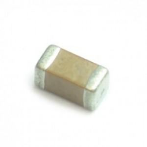 Конденсатор керамический 0805, 10 мкФ, 10В, 20% купить