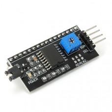 1602 2004 LCD конвертор в IIC/I2C/TWI/SPI