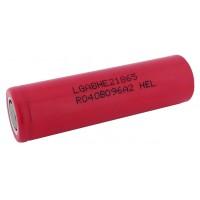 Аккумулятор 18650 высокотоковый LG HE2 2500мАч 25А