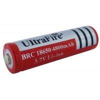 Аккумулятор 18650 UltraFire 3.7В 4800мА/ч (1200 мА/ч)
