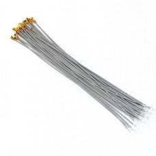 Антенна (кабель 15см с IPX разъемом)
