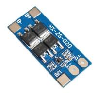 Модуль заряда аккумуляторов 2S 13A