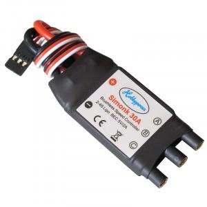 Регулятор скорости 30A SimonK ESC купить