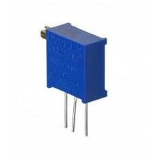 Резистор подстроечный 3296X 10кОм