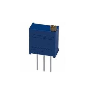 Резистор подстроечный 3296W 50кОм купить