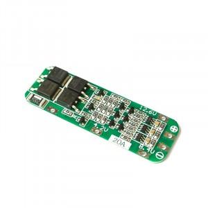 Модуль заряда аккумуляторов 3S 10A купить