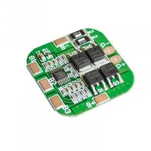 Модуль заряда аккумуляторов 4S 10A купить