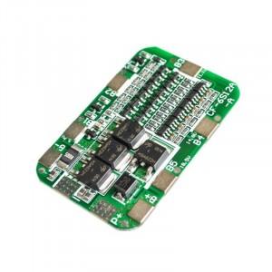 Модуль заряда аккумуляторов 6S 15A купить