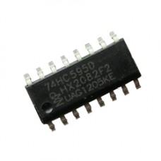 Сдвиговый регистр 74HC595D