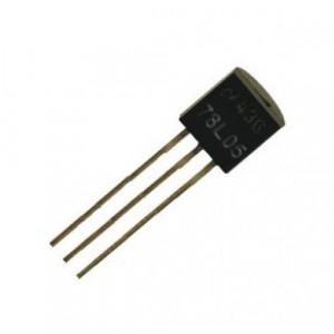 Стабилизатор напряжения 78L05 (5В, 0.1А) купить